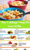 Divas can cook cabbage soup diet recipe