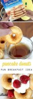 Donut recipe easy kids science