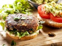 Dr oz turkey burger recipe