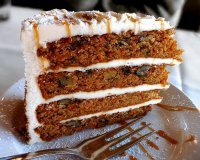 Easy carrot cake recipe martha stewart