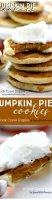 Easy fresh pumpkin pie filling recipe