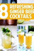 Easy ginger beer recipe alcoholic drink