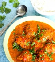 Easy indian curry sauce recipe