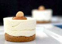Easy white chocolate cheesecake recipe no bake