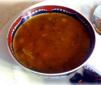 El hari ra soup recipe