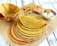 Fish and chips recipe paleo tortillas