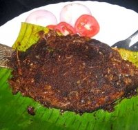 Fish pollichathu kerala recipe videos
