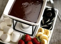 Fondue chinoise recipe sauces for beef