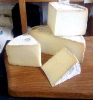Fosseway fleece sheeps cheese recipe