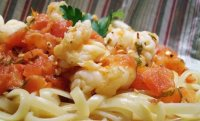 Fra diavolo recipe scallops with pasta