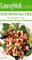 Free mediterranean diet recipe book