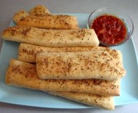 Free pizza hut breadstick recipe