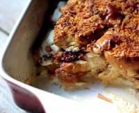 French toast casserole recipe overnight cream cheese