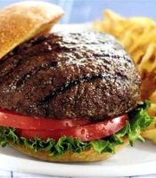Frenchs worcestershire sauce burger recipe