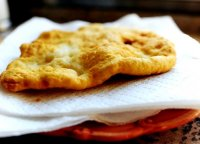 Fried bread native american recipe for fry