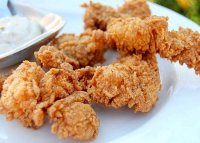 Fried catfish recipe with buttermilk