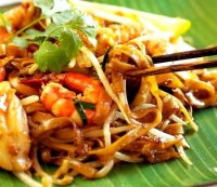 Fried kway teow recipe singapore noodles