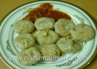 Fried momos recipe by nishamadhulika paneer