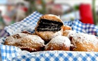 Fried oreos recipe without deep fryer