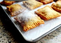 Fried pie dough recipe with oil