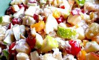 Fruit salad recipe easy to make