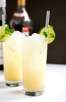 Ginger ale recipe alcohol drinks
