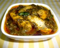 Gongura pickle andhra recipe for fish curry