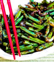 Green beans stir fry recipe chinese