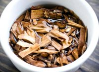 Grilling with wood chips recipe