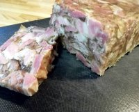 Head cheese recipe polish tripe