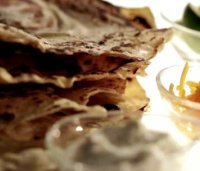 Homemade flour tortilla recipe food network