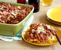 Homemade lasagna recipe pioneer woman