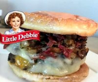 Homemade little debbie honey buns recipe