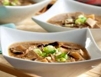 Hot and sour soup calories recipe for stuffed
