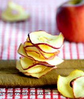 How to sun dry apples recipe