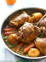 Jamaican curry chicken recipe for slow cooker