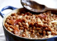 Judy mills from scratch baked beans recipe