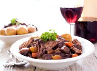 Julie and julia beef bourguignon recipe barefoot