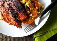 K pauls blackened redfish recipe grilled