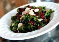 Kale and beet salad dressing recipe
