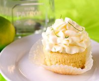 Key lime patron cupcakes recipe