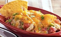 King ranch chicken casserole recipe crock pot