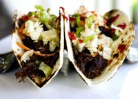 Korean beef taco recipe crock pot