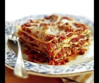 Lasagna recipe without ricotta cheese easy