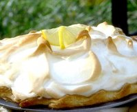 Lemon meringue recipe with eagle brand milk