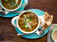 Lentil soup calories recipe for acai