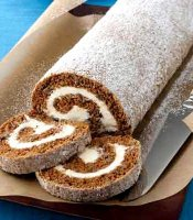 Libby canned pumpkin roll recipe