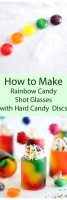 Liquor flavored hard candy recipe