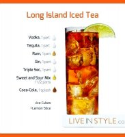 Long island iced tea recipe with sweet and sour recipe