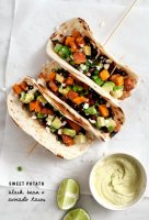 Love and lemons sweet potato tacos recipe